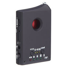 Anti Spy Detector LDRF-DT1 Hidden Camera GSM Audio Bug Finder GPS Signal A9L4