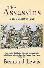 The Assassins: A Radical Sect in Islam, Lewis, Bernard, New Book