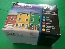 2018 5 Genuine Epson Ink Printer 99  Color_T099920 _Artisan 700 710 725 800 810