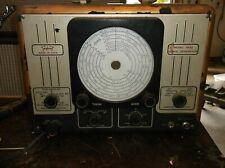 Triplett Model 3432 Signal Generator