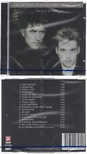 CD--NM-SEALED-OMD -ORCHESTRAL MANOEUVRES IN UND OMD -ORCHESTRAL MANOEUVRES IN T
