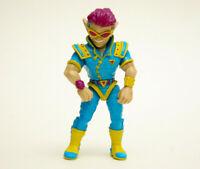 TMNT Teenage Mutant Ninja Turtles 1991 Action Figure ZAK the NEUTRINO