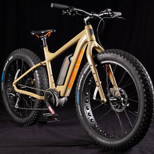 2021 IZIP Sumo Electric Fat Bike, E-Bike