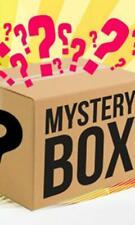 $100 Anime Grab Bax Lot! new.  Complete video set, Manga, Messenger bag and more