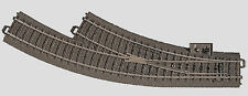 Märklin H0 24672 voie C Aiguillage courbe à droite NEUF + emballage d'origine