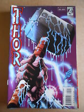 The Mighty THOR #494 1996  Marvel Comics  [SA36]