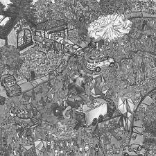 Childish Gambino - Culdesac CD Mixtape