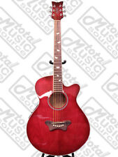 Daisy ROck Sophomore Acoustic/Electric Butterfly ,DR-7601