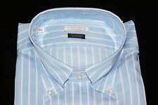 MENS ITALIAN MADE DRESS SHIRTS-SUPER 100S-NWT-$119.99
