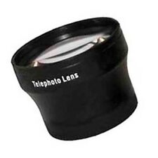 41.5mm Tele Lens for Panasonic HDC-SD90 HDC-SD90P HDC-SD90PC HDC-TM90 HDC-TM90P