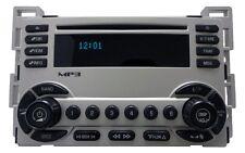 GMC Chevy Chevrolet Radio Stereo MP3 CD Player Receiver AM FM 10384399 OEM
