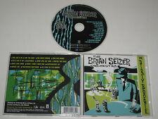 BRIAN SETZER ORCHESTRA/THE DIRTY BOOGIE(INTERSCOPE 90183) CD ALBUM