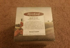 RiverLeaf Note Cube Equestrian Hunt Scene by David Carter Brown 700 sheets NEW