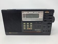 Vintage Sangean ATS-803A FM/AM/SW Radio Receiver Tested & Working