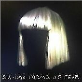 Sia - 1000 Forms of Fear (CD 2014)
