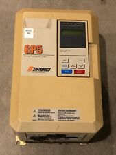 Saftronics Cimr P5u47p5 Gp5 Variable Frequency Ac Drive 460v Withjvop 130p Keypad
