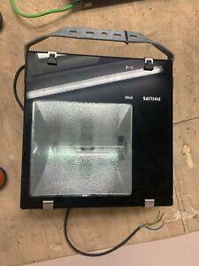 400w Metal halide (or sodium) floodlight