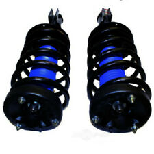 Air Spring to Coil Spring Conversion Kit Front Westar CK-7856WS fits 2000 BMW X5