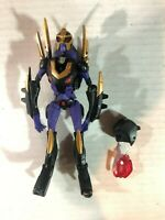 Transformers Animated Deluxe Class Blackarachnia Figure Hasbro