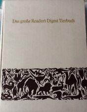 Das große Reader's Digest Tierbuch (1965)Bekanntes und Unbekanntes aus Tierwelt