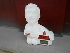 VINTAGE nos COLONEL SANDERS KENTUCKY FRIED CHICKEN advertising BANK (18B)