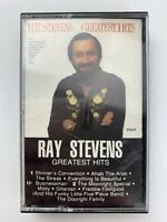 Ray Stevens Greatest Hits (Cassette)