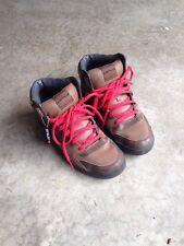 Staple Stpl X Airwalk Shoes Sz 8.5 Reed Space Brown
