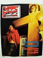 RARE CIAO 2001 12-1973 BATTIATO-DANIMARCA-SANREMO 73-DEEP PURPLE-SPOOKY TOOTH