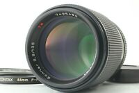 [Exc+++++] Contax Carl Zeiss Sonnar T* 135mm F2.8 MF Lens MMJ From JAPAN a344