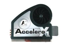 ARCTIC COOLING Accelero X1 Fluid Dynamic VGA Cooling Fan with Heatsink