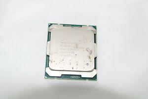 Intel Core i7-6850k CPU  - Broadwell E - X99 - LGA 2011 v3