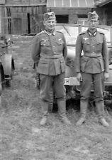 Russland-1942-Panzer-Artillerie-Regiment 16-mot.-6.Armee-sd.Kfz-Tarnkennzeichen