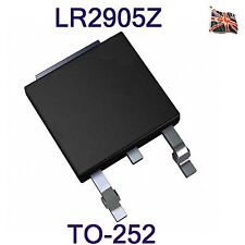 HERTZ 2905z lr2905z 2905 HEXFET to-252 IR UK STOCK