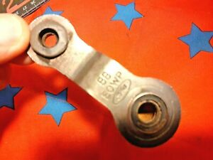 Ford AOD 1980-1989 shift LINKAGE ARM Ford EOWP-BB