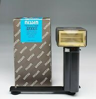 NISSIN FLASH 3200 GS
