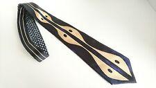 Paul Smith Tie - Men's Japanese ' Surrna ' Print Classic Tie /100% Silk/BNWT