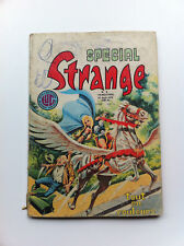 Special Strange 5 Lug aout 1976 Comics