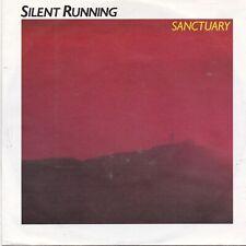 Silent Running-Sanctuary Vinyl single