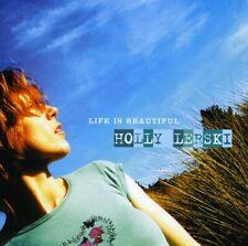 Holly Lerski - Life Is Beautiful [New Cd]