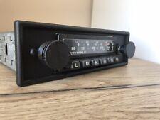 BMW Bavaria S Blaupunkt Rare Vintage Car Radio E10 E12 E21 E23 E26 E24 E28 E30