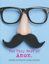 The Very Best of Anon., New,  Book