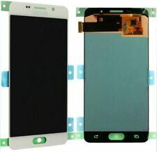 Samsung Écran LCD avec Vitre Tactile pour Samsung Galaxy A5 (2016) - Blanc ( GH97-18250A)
