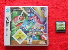 Megaman StarForce 2 Zerker X Ninja, Nintendo DS Spiel, deutsche Version