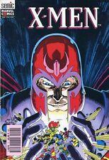 X-MEN N°7. SEMIC. 1992.