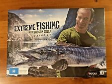 Extreme Fishing With Robson Green Brand New Sealed in Box