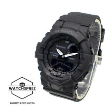 Casio G-Shock G-Squad Bluetooth Urban Sports Watch GBA800-1A AU FAST & FREE