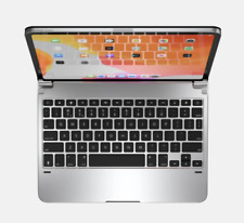 Brydge Wireless Keyboard & Magnetic Cover for 11-inch iPad Pro