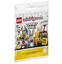 LEGO 71030 - 1x Bustina SERIE LOONEY TUNES - SEALED PACKETS