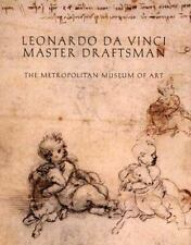 Metropolitan Museum of Art: Leonardo da Vinci, Master Draftsman by Leonardo Da V