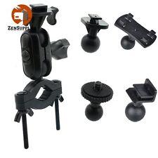 Dash Cam Mirror Mount Kit Camera Car Rear View Mirror Mount Holder 5 Adapters